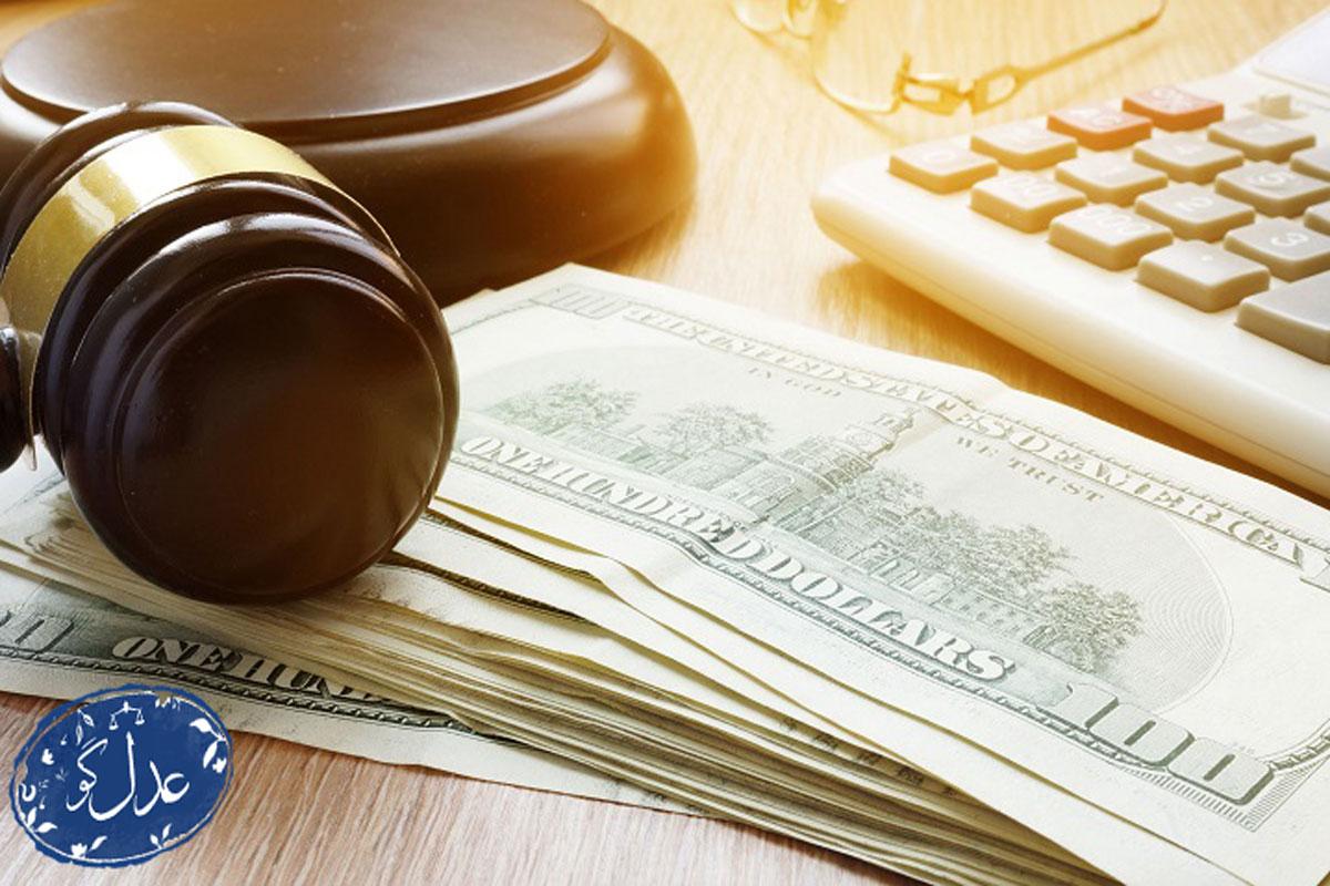 وکیل نفقه زن
