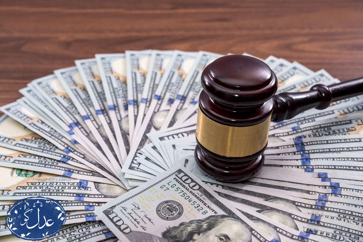 وکیل مطالبه نفقه