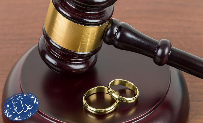 وکیل طلاق از سوی مرد