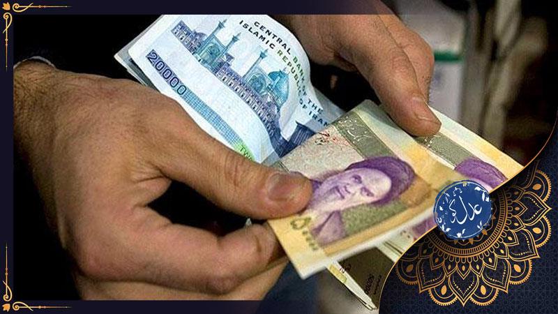 پرداخت نفقه در دوران نامزدی و عقد